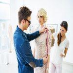 با سایز بندی لباسهایتان آشنا شوید