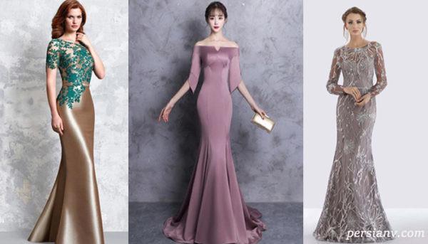 لباسهای زیبا برای شرکت در مراسم عقد و عروسی