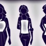 چگونه لباس بپوشیم تا لاغر به نظر برسیم