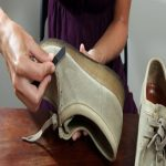 همه چیز درباره نگهداری و تمیز کردن انواع کفش