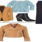 پنج پیشنهاد برای ست کردن لباس در فصل پاییز + عکس