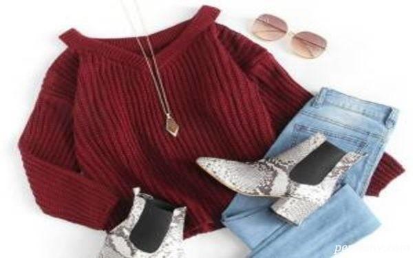 لباس زمستانی زنانه