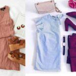 ده نکته در مورد پوشش زیبای تابستانی
