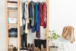 تغییرات کمد لباس از تابستانی به پاییزی