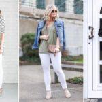 تغییرات کمد لباس از نوع تابستانی به پاییزی