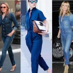 همه آنچه باید درباره ست کردن شلوار جین با سایر لباسهایتان بدانید