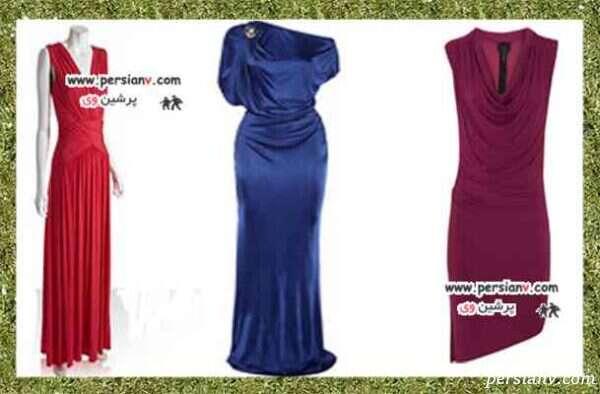 انتخاب یک لباس مناسب