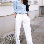 راهنمای جامع انتخاب لباس برای خانم های کوتاه قد +عکس
