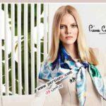 مدل روسری های زیبای پیر کاردین (سری دوم)