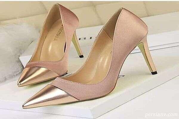 برای راحتی کفش پاشنه بلند