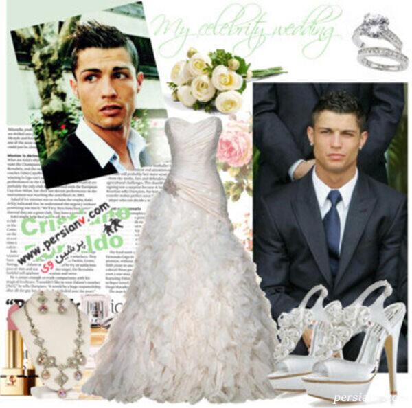 ست های عروس و داماد