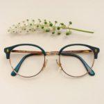 چگونگی انتخاب فریم عینک متناسب با صورت