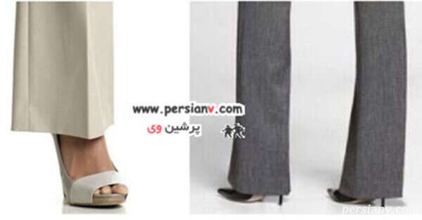 ایراد در طراحی لباس