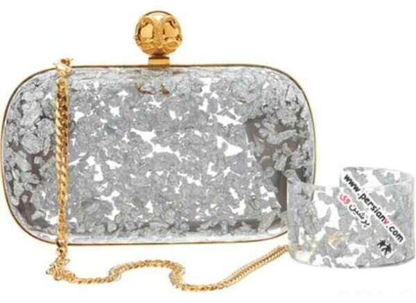 مدل کیف های دستی Minaudière با طراحی منحصر به فرد+عکس