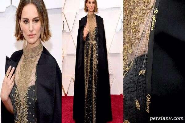 مدل لباس های مهمانان مراسم جوایز امی
