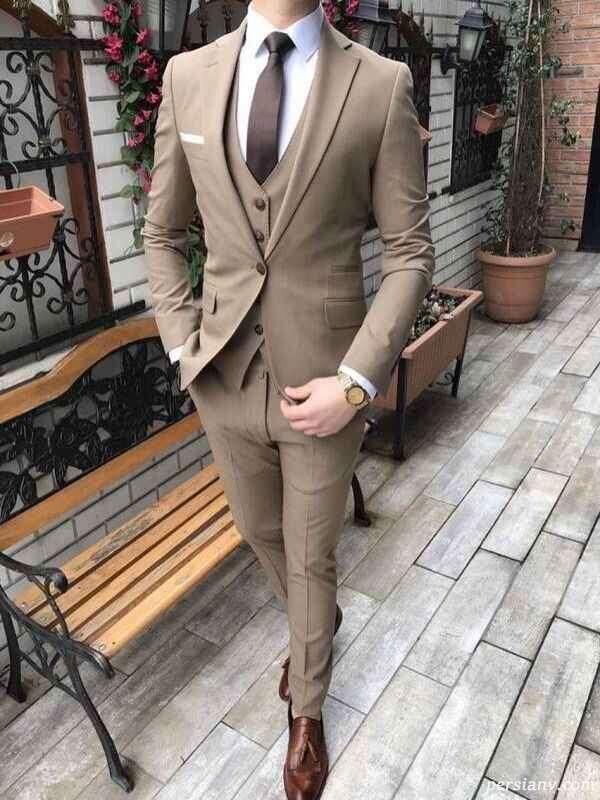 پوشاک ضروری آقایان