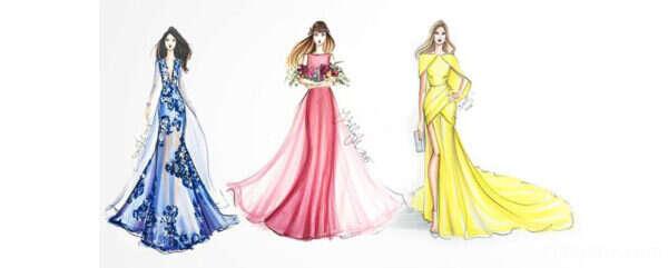 جدیدترین طراحی لباس، مناسب دختران شهری!!
