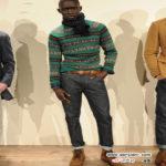 مدل لباس های مردانه J.Crew ویژه زمستان