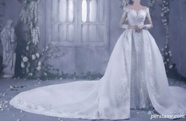 مدل لباس عروس های Sofia Tolli