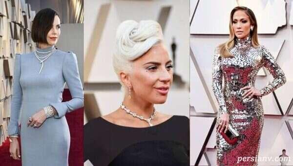 لباس مهمانان مراسم جوایز انتخاب مردم