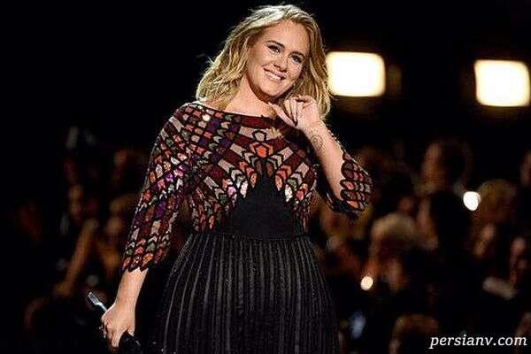 پوشش ستاره های مراسم اهدای جوایز موسیقی Grammy