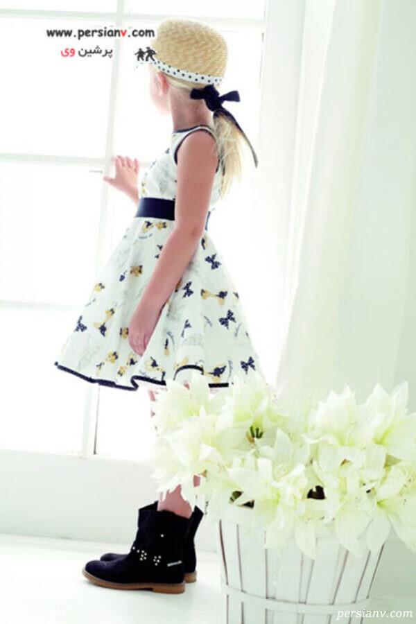 لباس برند مونالیزا