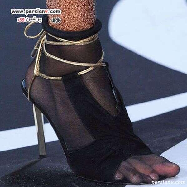 کفش فشن شو