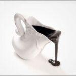 جدیدترین مدل های ابتکاری کفش در دنیای مد