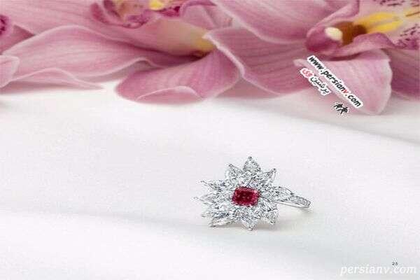 مجموعه جواهرات لوویو