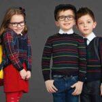 مدل لباس های شیک پسرانه دولچه و گابانا برای پسر بچه