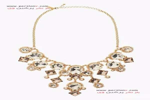 جواهرات شیک