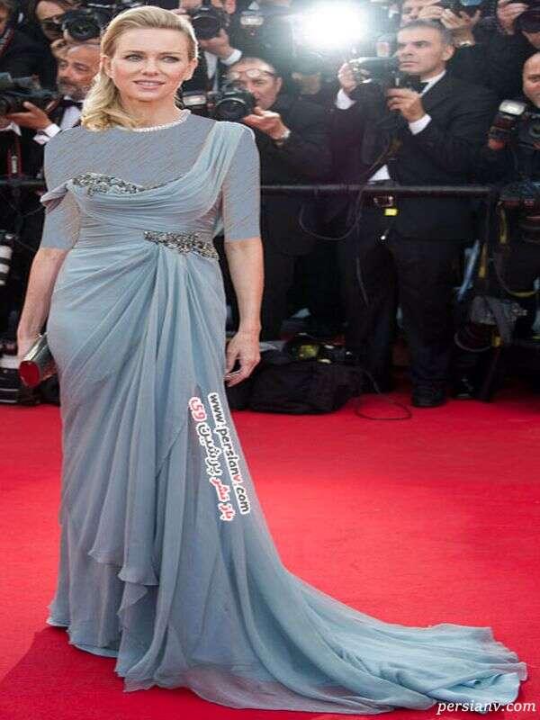 گلچینی از لباس ستاره های شرکت کننده در جشنواره کن