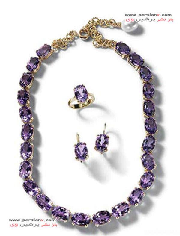 جواهرات دولچه گابانا