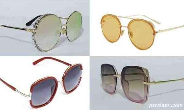 انتخاب عینک آفتابی مناسب بر طبق مدل صورت