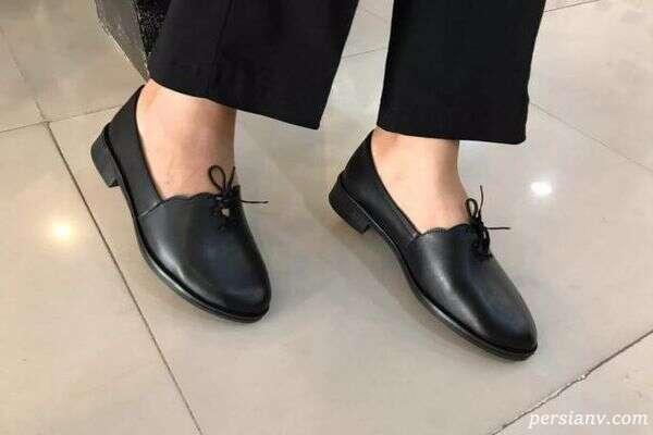کلکسیون زیبای کفش های زنانه Gucci