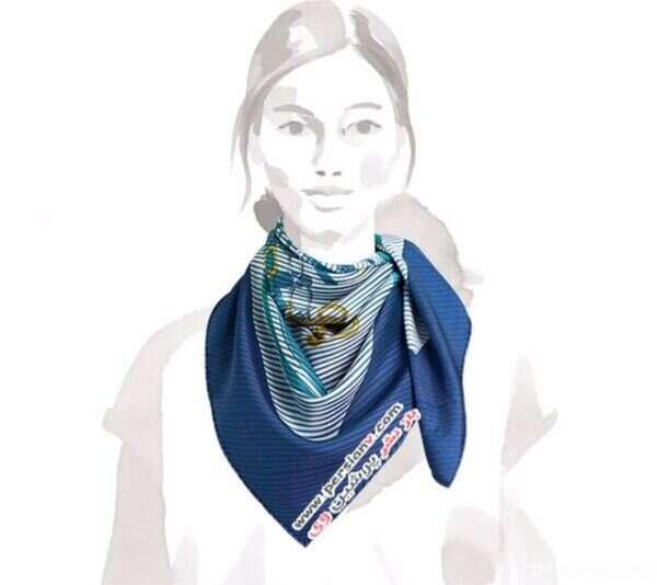 روسری های