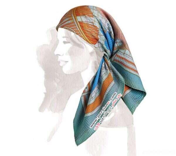 روسری های برند هرمس