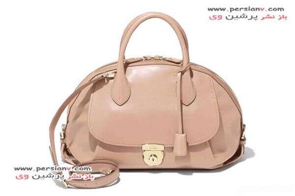 کیف های تابستانی دخترانه
