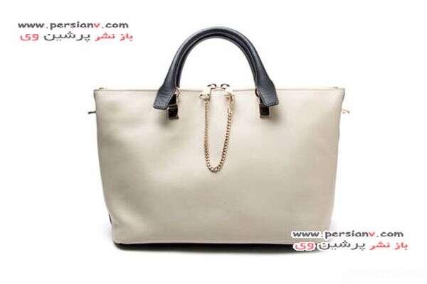 بهترین کیف های تابستان به پیشنهاد مجله Elle