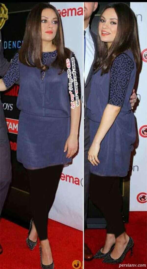 لباس بارداری مایلا کانیس
