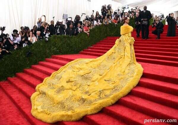 بهترین و بدترین لباس های مراسم Emmys