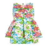 پیراهن های تابستانی زیبا به پیشنهاد مجله Elle +عکس(۲)