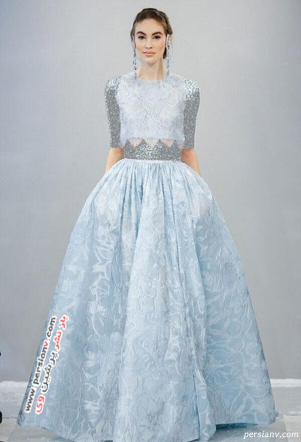 لباس عروس السا