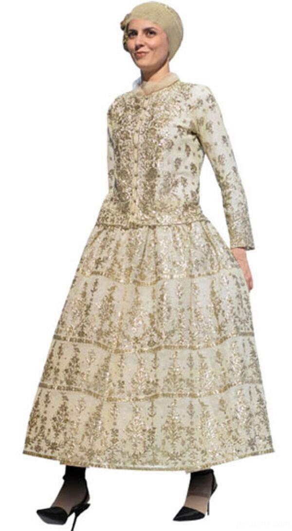 لباس های لیلا حاتمی