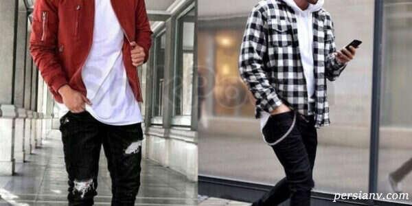 اشتباهات رایج در لباس پوشیدن