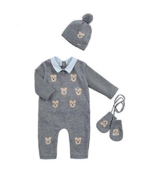 زیباترین ست لباس کودک پاییزی و زمستانی برند Simonetta +تصاویر