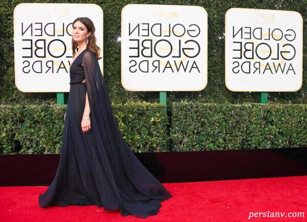 پوشش ستاره ها در مراسم اهدای جوایز فیلم هالیوود