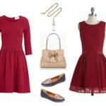 گزینه های پیشنهادی پوشاک خانم ها در استقبال از رنگ سال