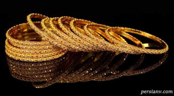 النگو طلا