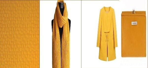 رنگ های تابستانی لباس